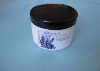 Body Butter Lavendel
