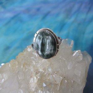 Serafiniet Ring