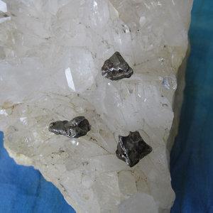 Meteoriet Setje 4