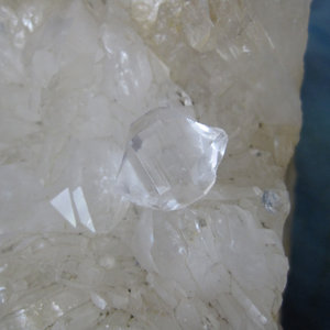 Herkimer Diamant 5