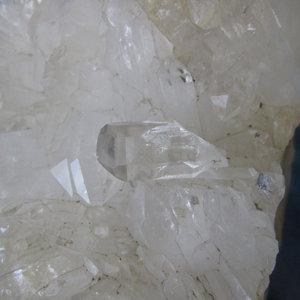 Herkimer Diamant 6