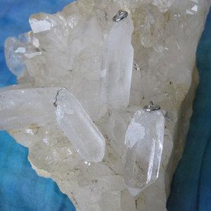 Bergkristalpunt Hanger